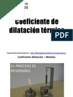 CoeficienteDilatacionTermica.ppsx