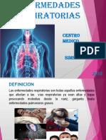 Enfermedades Respiratorias Pw 2017