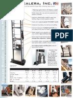 Escalera 3pg Brochure
