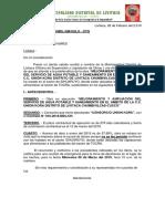 011 Notifi Junta Directiva UNIN KORA Oscar
