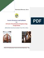 BATU petrochemical syllabus.pdf