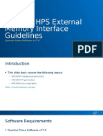 A10 HPS Guideline