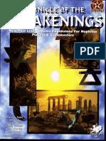Chronicle of Awakenings.pdf