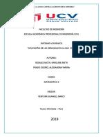 Aplicacion de Las Derivadas (1)