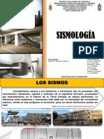 Presentacion de Sismica
