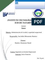 Ensayo ISO 9000