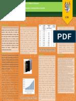 poster de metologia sobre tema de fase