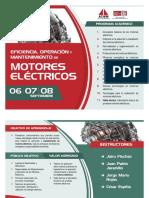 Motores Electricos ACIEM Sep 06 2018
