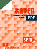ESCALA RAVEN GENERAL SERIES A,B,C,D y E.pdf