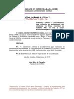 1277 Consu Res. Procedimentos PIT on Line