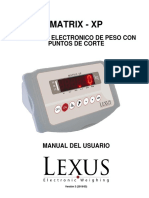 Lexus Matrix