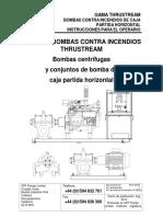 SPP Pumps - Manual de Operación