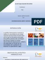 Estrategias Del Conpes Social Del 155 de 2012