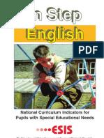 Instep English