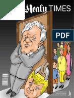 Ruiz Healy Times Rh Times Digital Vol.31