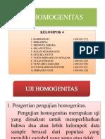 UJI HOMOGENITAS PERBAIKAN.pptx