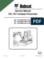 BOBCAT E341.pdf