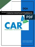DGA Informacion