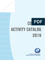 COEDAT Course Catalog 2019