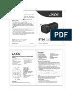 BT90 - User Manual