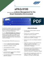 EPAQ 9100