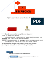 LA DESCRIPCION.pptx