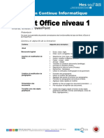 microsoft-office-niveau-1