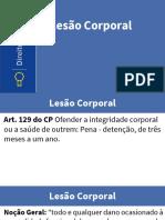 Penal-Lesão-Corporal