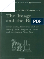 The Image and the Book