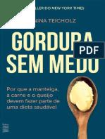 Gordura Sem Medo - Nina Teicholz