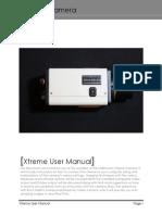Xtreme User Manual