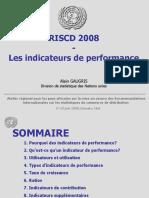 7-Les Indicateurs de Performance (1)