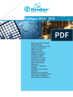 Catalogue Finder - 2014
