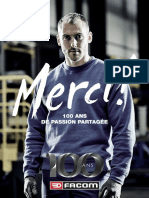 Catalogue Facom - Industrie - 2018