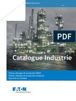 Catalogue Eaton - Industrie - 2014