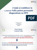 10_Darko Emese - Intervenție Si Reabilitare La Centrul NoRo Pentru Persoanele Cu SPW