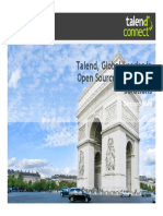 Talend Connect