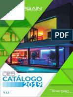 Energain catalogo 2019