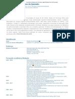 Currículo Do Sistema de Currículos Lattes (Rafaela Fava de Quevedo)