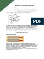 Conceptos Basicos de Electricidad y Electronica