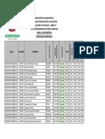 Guarapuava 01 2019 Edital 016 Anexo II Engenheiro Ambiental