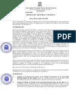 Resolucion Rectoral Nº 05510-R-19