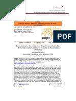 A escolarização de pessoas com DI no Brasil - 1973 a 2013.pdf