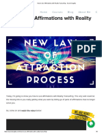 How to Use Affirmations with Reality Transurfing - Aaron Doughty.pdf