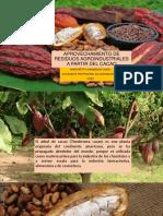 Aprovechamiento de Residuos Agroindustriales