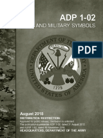 ADP 1-02 (Terms Military Symbols) August 2018