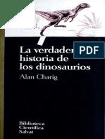 Alan Charig - La verdadera historia de los dinosaurios.pdf