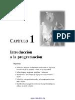 Java en programacion basico