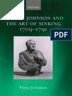 Johnson- Art of Sinking