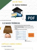 Sesión 7 Bases Teóricas